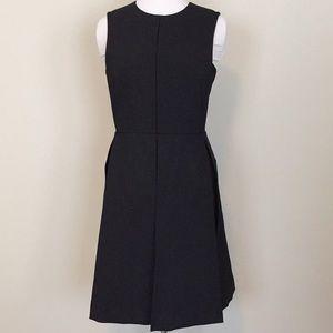 Rag & Bone black sheath dress 6